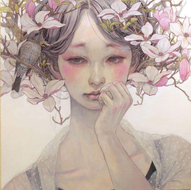 Chi non sa arrossire non conosce il nascere della primavera, non sente il calore del grano appena mietuto, non coglie la maestosità dei colori delle querce che si addormentano, non sente il silenzi…