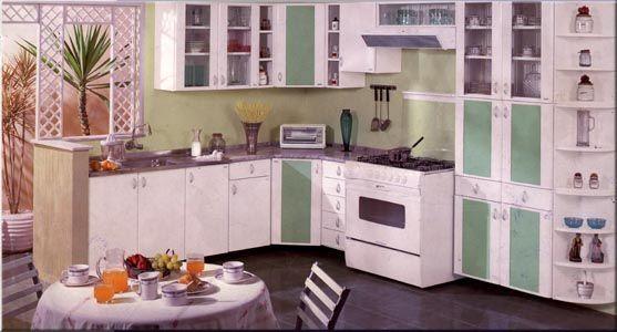 Cozinhas Itatiaia - fotos e dicas - Toda Perfeita