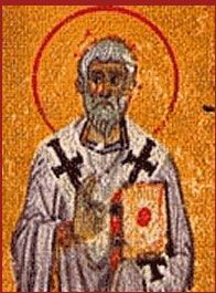 1 April - Feast Day - St. Melito of Sardis Died 180 Little is known about the life of St. Melito of Sardis, a II Century exegete and apologist who served as bishop of Sardis near Lydia, Asia Minor (near modern Izmir, ancient Smyrna). Thought to have been a hermit and a eunuch, he travelled in Palestine, but the reasons for his journey and the details of his itinerary are lost. Most of his work is also lost. What little survives exists in quotations in the works of others or in fragments.