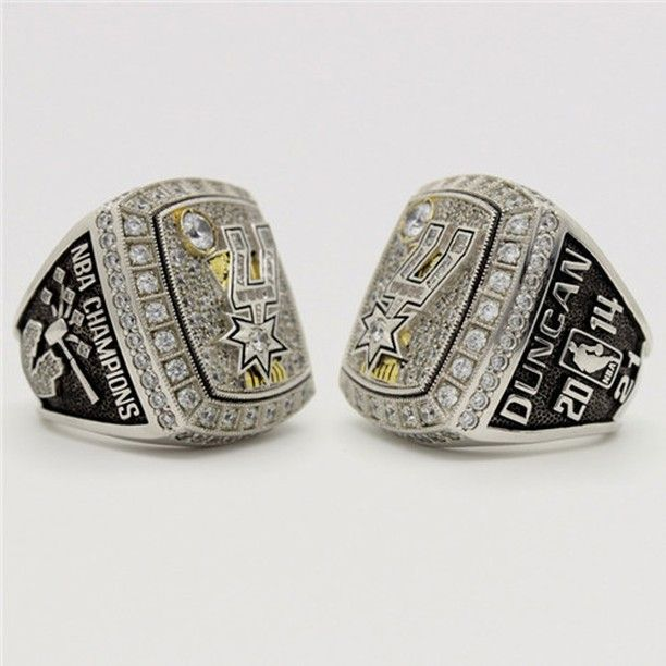 San Antonio Spurs 2014 NBA Basketball Championship Ring for Sale Click Bio to Buy #spurs #spursnation #sanantoniospurs #spursfan #spurswin #spursday #spursfamily #spursgame #spursfans #spursallday #spursbasketball #NBA #basketball #playoffs #nbafinals #nbamemes #nbadraft #nbabasketba #basketballneverstops #basketballgame #basketballislife #basketballseason