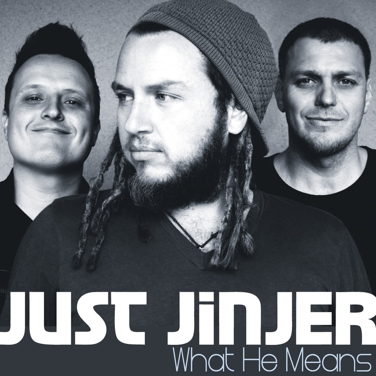 Just Jinger. I saw them live so many time, but that was not enough.