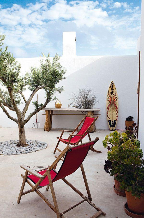 Ibiza Farmhouse