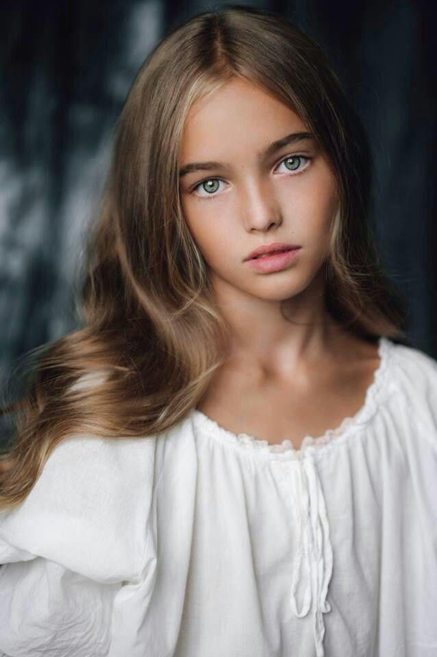 Фото молодой и красивой фотомодели вк — 14