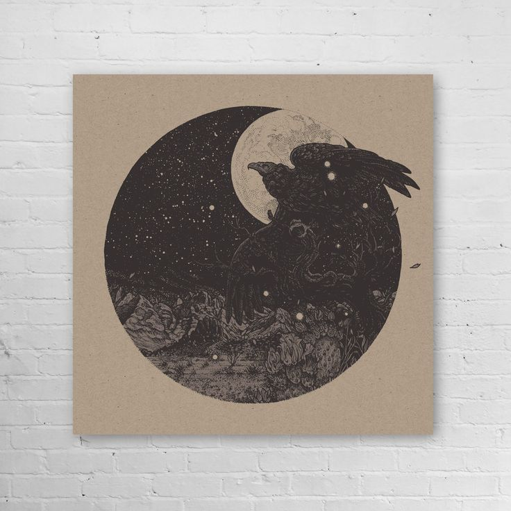 'LOW COUNTRY' Limited Edition Screen Print | Richey Beckett