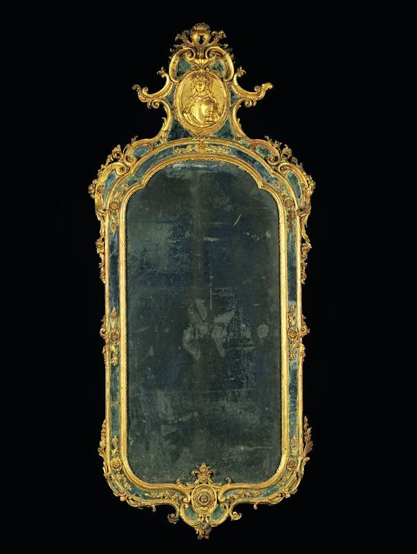 2592 best images about espejos y marcos on pinterest for Miroir french to english