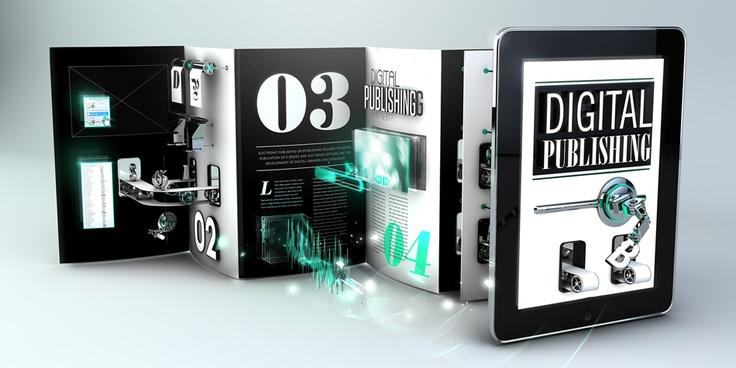 Magazine marketing idea