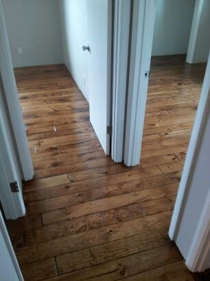House remodel in albuquerque unfinished new england white for Hardwood floors albuquerque