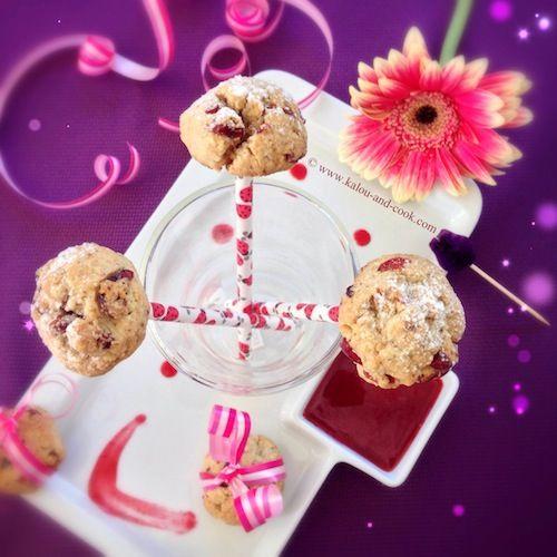 Les cookies {Battle Food #18}   Kalou & Cook