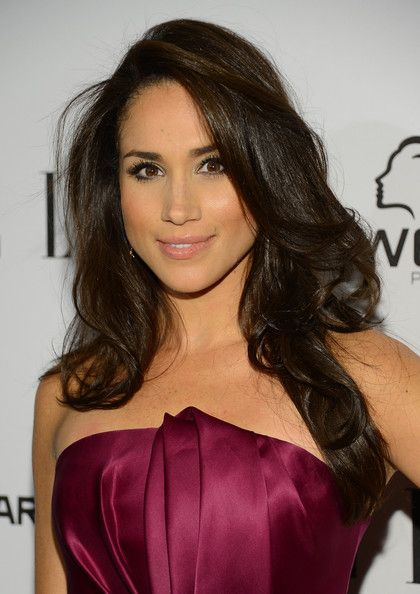 Meghan Markle Photos Photos - Actress Meghan Markle attends the ELLE's Women in Television Celebration at Soho House on January 24, 2013 in West Hollywood, California. - ELLE's Women in Television Celebration - Red Carpet