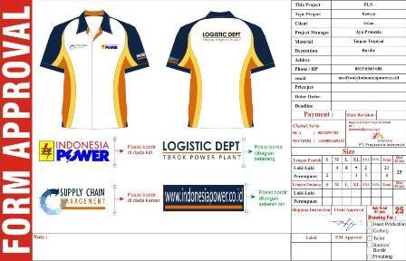 http://www.konveksi-jakarta.com/ Kemeja Indonesia Power
