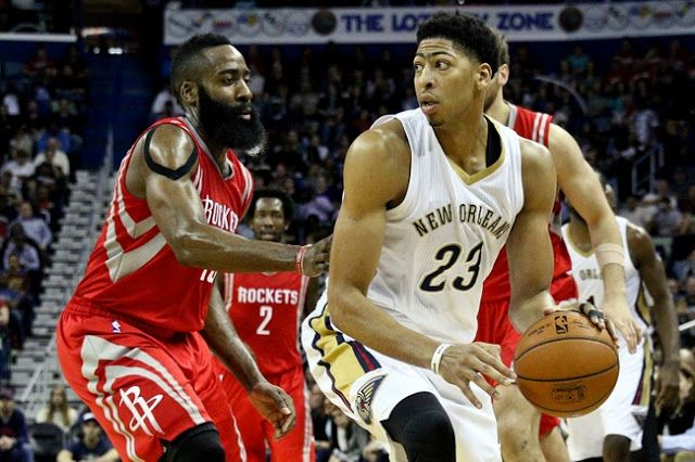 """Houston Rockets vs New Orleans Pelicans live streaming tv online   Houston Rockets vs New Orleans Pelicans live streaming tv online 3/2/2016  Star Dwight Howard and James Harden confused by the confusion surrounding their tandem Houston Rockets have lost three of their five games since the All-Star break. For this week the rocket team this past offseason was given to """"missing piece"""" Lawson bought the contract of Thailand out. Needless to say he was not.  Despite all the questions surrounding…"""