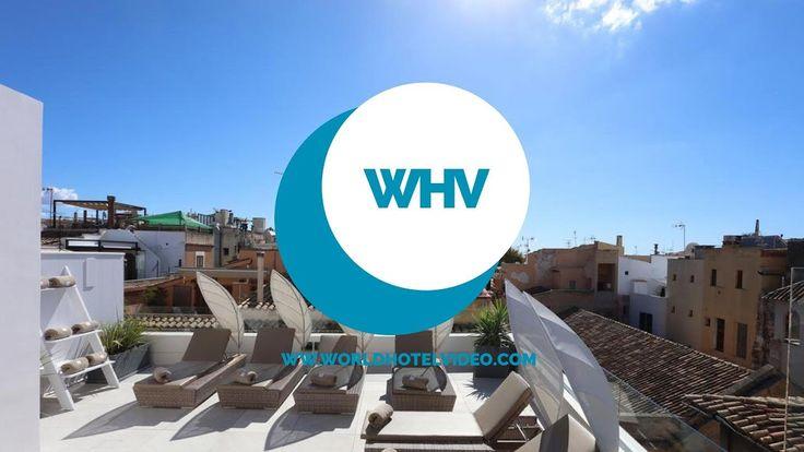 BO Hotel Palma in Palma de Mallorca Spain (Europe). The best of BO Hotel Palma https://youtu.be/jC4Zh7diCDw
