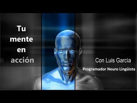 Video 1 Meditación, Hipnosis y PNL (Planeación para el éxito) - YouTube