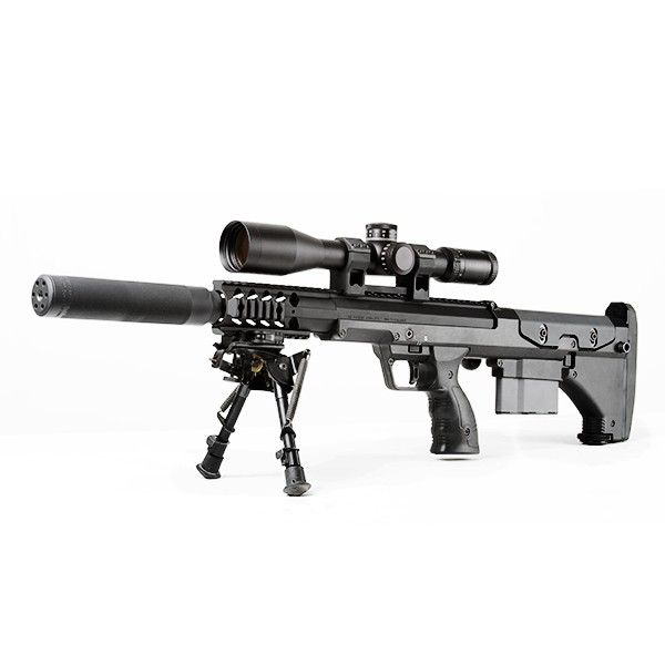 DTA SRS-A1 Covert Rifle Chassis - Firearms - Desert Tactical Arms