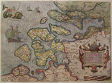 Provinz Zeeland Wikipedia