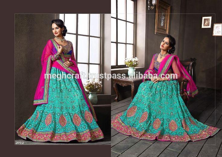 Оптовая продажа из индии lehenga сари - онлайн lehenga сари - пакистанские свадебные lehenga - дизайнера сари