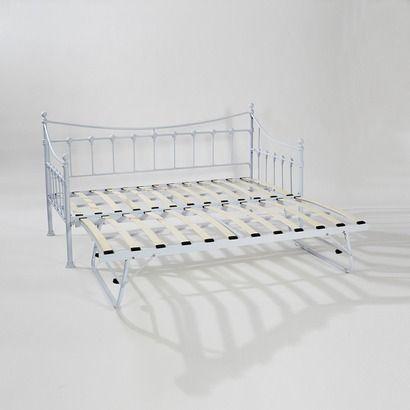 15 besten g stebett bilder auf pinterest ausziehbett. Black Bedroom Furniture Sets. Home Design Ideas