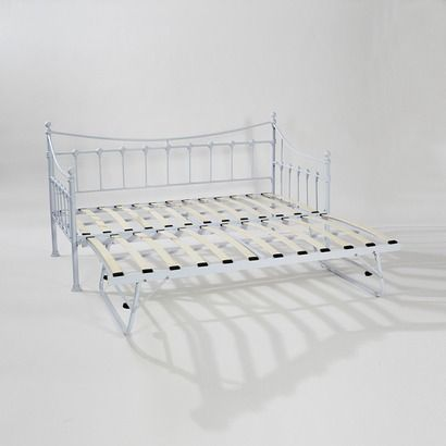 ausziehbares bett catlitterplus. Black Bedroom Furniture Sets. Home Design Ideas