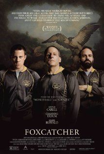 Based on true events, Foxcatcher tells the dark and fascinating story of the unlikely and ultimately tragic relationship between an eccentric multi-millionaire and two champion wrestlers. When