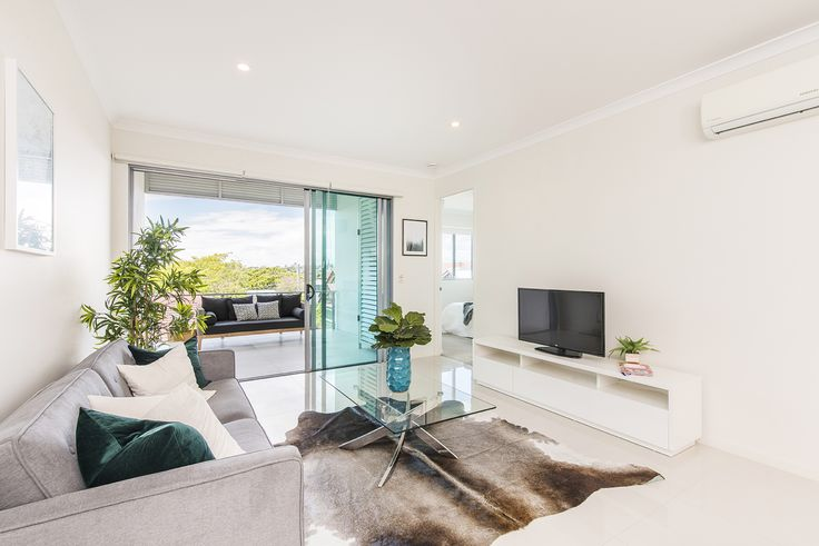 COORPAROO 12/20 Amelia Street...Nestled in one of Brisbane's most iconic and sought-after city fringe suburbs, this two bedroom apartment presents a fantastic purchase opportunity within the highly anticipated lifestyle precinct of Coorparoo Square.