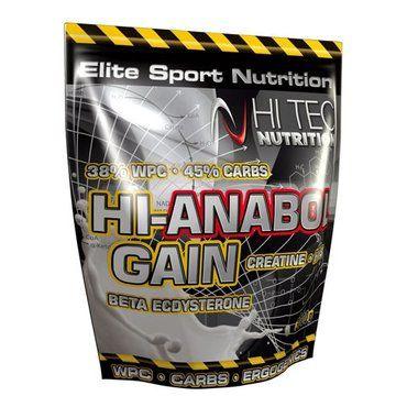 Sportovní výživa - HI-ANABOL GAIN