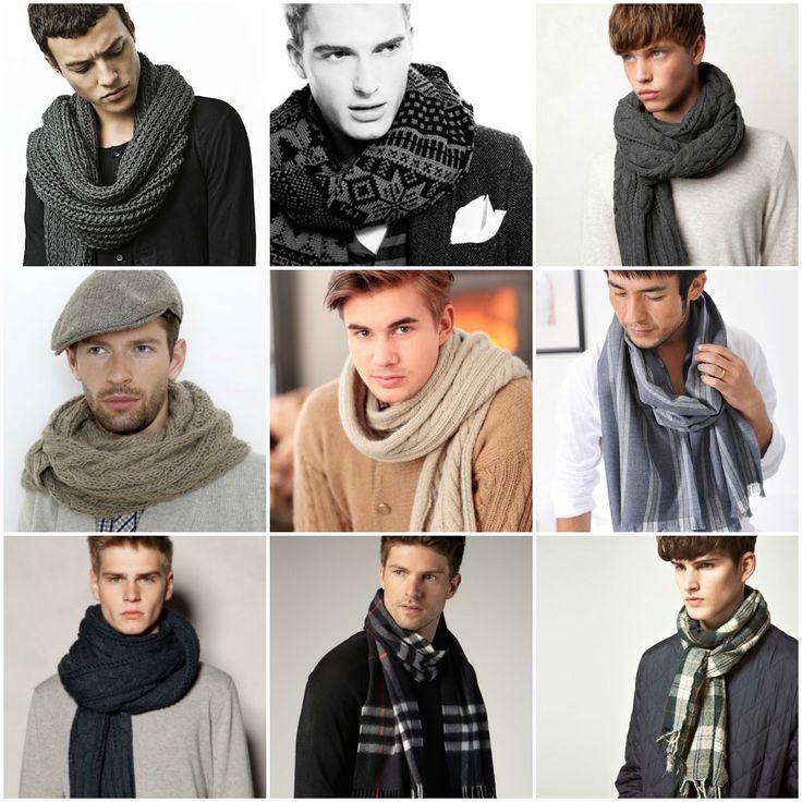Por Akío Aslan Para los hombres usar bufanda puede ser todo un dilema ya que existen muchas formas de colocárselas y al final o...
