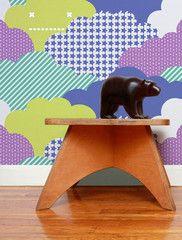 Cloud wallpaper by Aimee Wilder