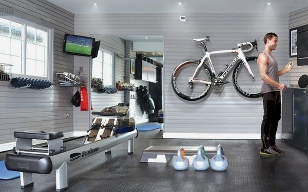 36 Of The Best Home Gym Set Up Ideas You Ll Ever Get Modern Home Gym Home Gym Garage Home Gym Set