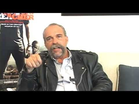 Machine Gun Preacher, The Sam Childers Story
