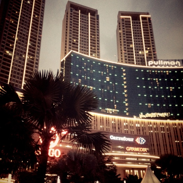 Central Park Mall, Jakarta