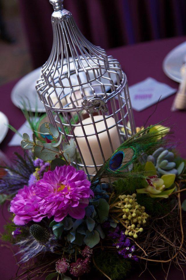 The 25 Best Birdcage Centerpiece Wedding Ideas On Pinterest