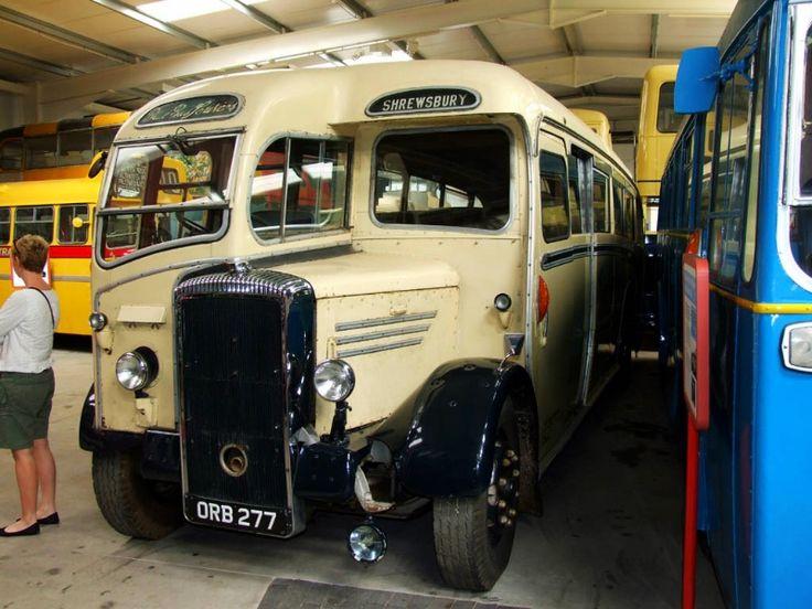 Alle Größen   Blue Bus Services of Willington.   Flickr - Fotosharing!
