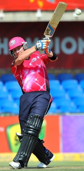 CLT20: Bowlers, Haddin help Sydney Sixers decimate Yorkshire | TheSportsNext.com