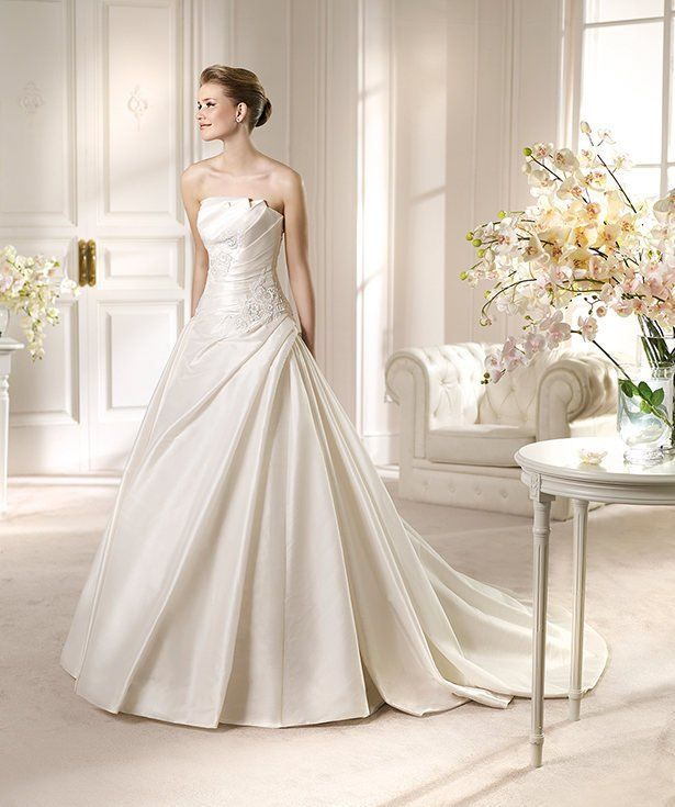 vestido de novia modelo argelia #argelia #modelo #novia #vestido