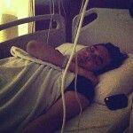 Kondisi Olga Saat Dirawat di Rumah Sakit Singapura