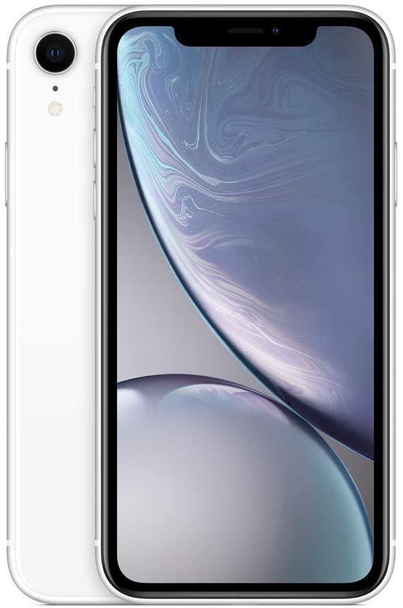 Apple Iphone Xr 15 5 Cm 6 1 64 Gb Doppia Sim 4g Bianco 575 90 Smartphone Apple Iphone Iphone