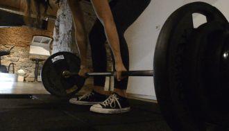 Der perfekte Trainingsplan für Anfänger – Muskelaufbau für Anfänger (6)