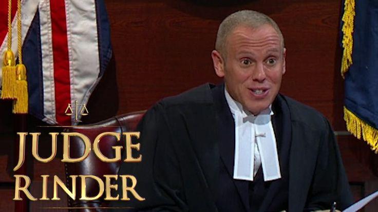 Judge Rinder's Favourite Claim | Judge Rinder