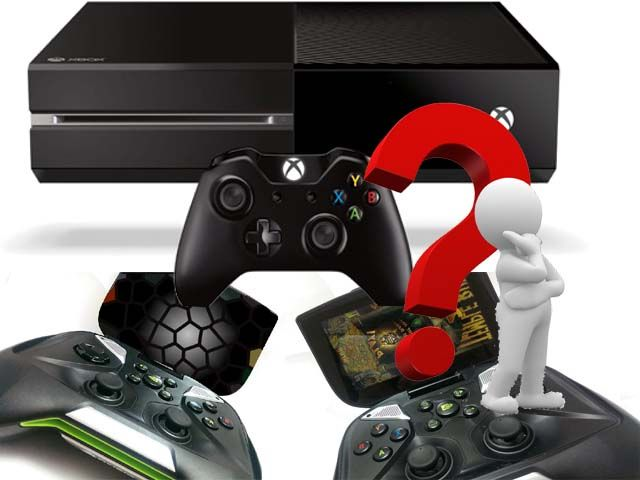 Confused Which Video Game console To Get