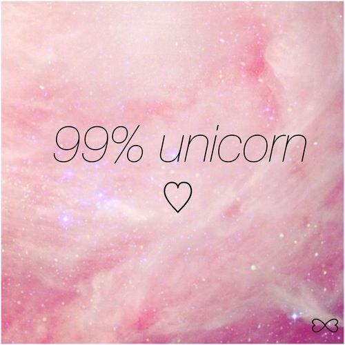 Yaaaas! And u better believe it! We are the Unicorns and We SLAY All Day!❤❤