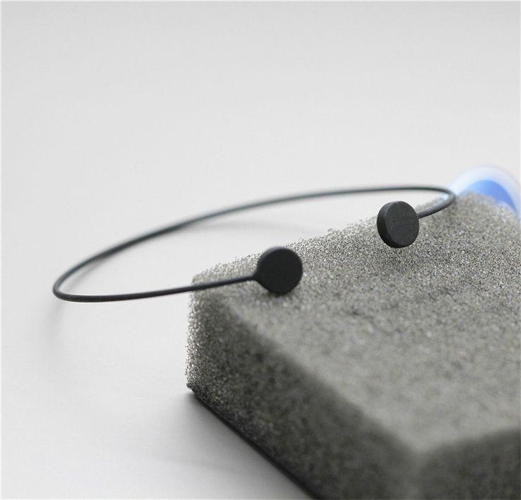 Bransoletka minimalistyczna Wafer 3 kolory