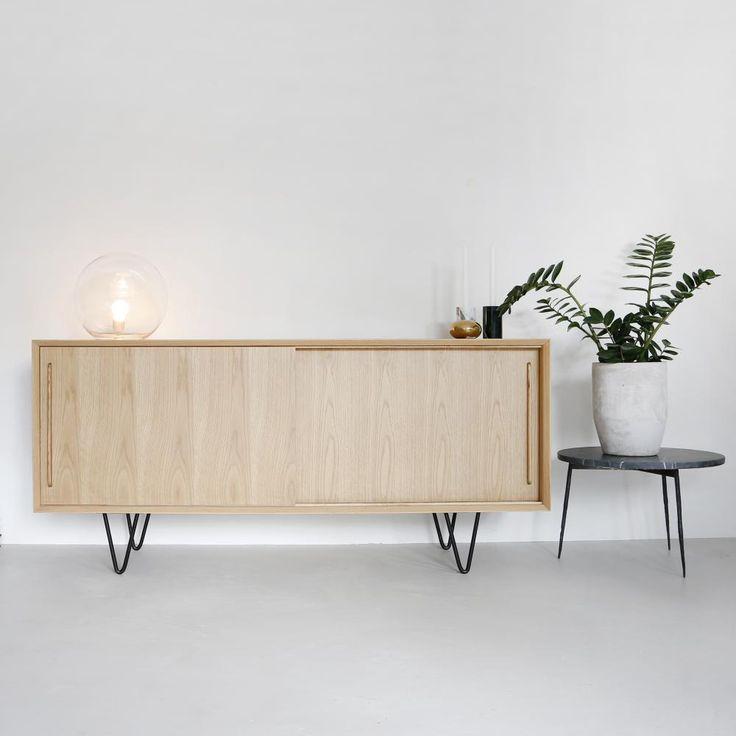 Scandinavisch dressoir