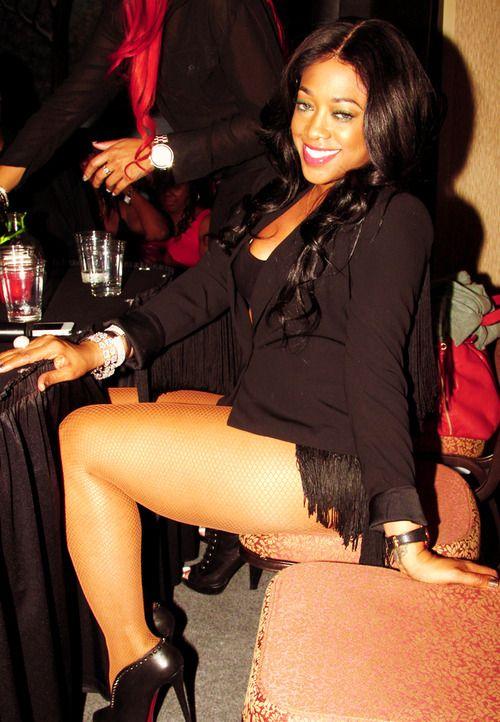Trina Rockstarr Nude