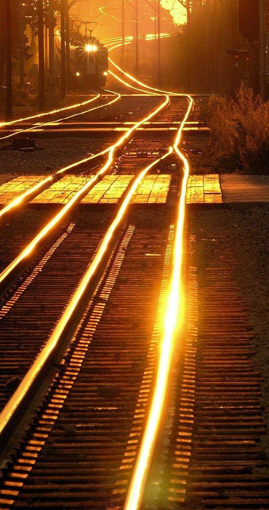 Railway - Pixdaus