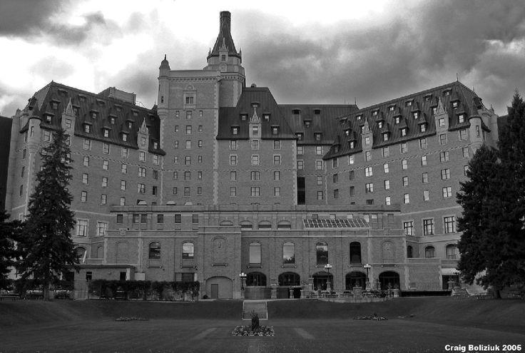 Delta Bessborough Hotel -Saskatchewan