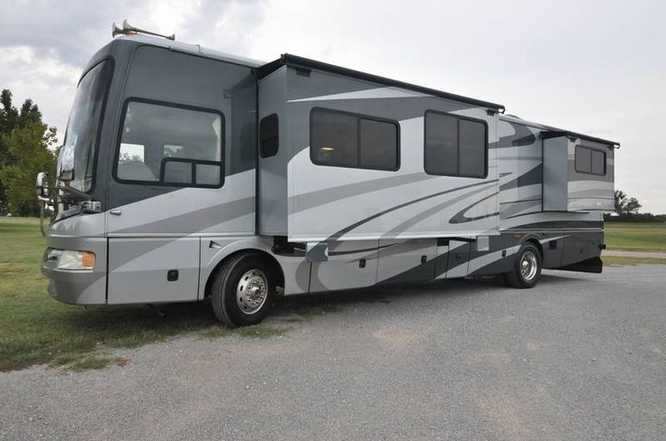 2007 national rv pacifica 40b for sale by owner enid ok
