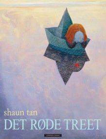 Det røde treet av Shaun Tan (Innbundet)