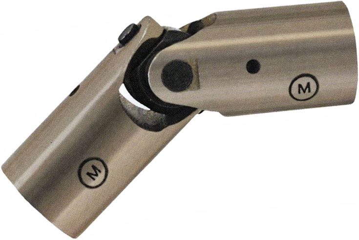 MS20270 series Apex mil spec universal joints, light duty, bored hub. MS20270 mil spec universal joints have undergone qualification testing and meet or exceed the requirements of Military Specification MIL-J-6193 and Standard Drawing MS20270.http://omegatec.com/ms-20270-b10-apex-military-standard-universal-joint-light-duty-bored-hub.aspx