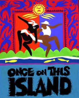 Once on This Island - Wikipedia, the free encyclopedia