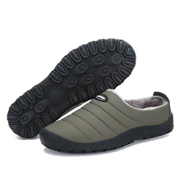 Men's Women's Anti-Slip Moccasin Loafer